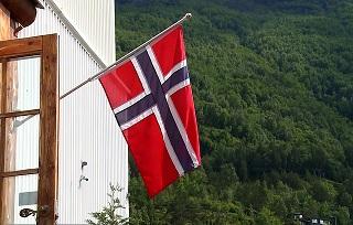 norveško mjesto za upoznavanje na engleskom jeziku
